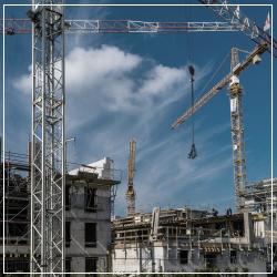 WIKING SICHERHEIT | Berlin-Brandenburg | Baustellenbewachung